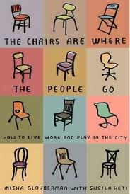 chairs are where