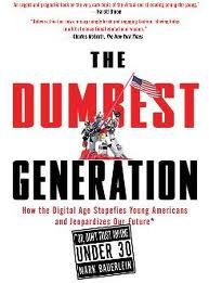 dumbest generation