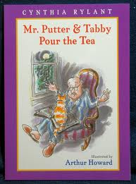 mr putter and tabby tea