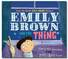 emily brown and thing