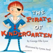 pirate of kindergarten