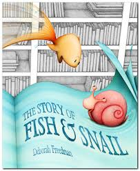 story of fish and snail