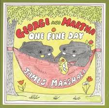 george and martha one fine day