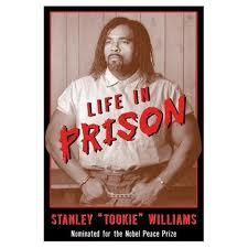 life in prison