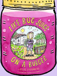 like bug juice
