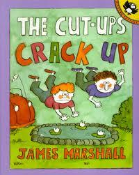 cut ups crack up