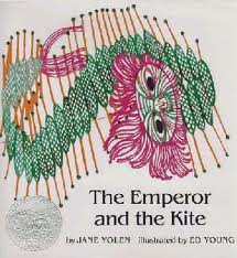 emperor and kite
