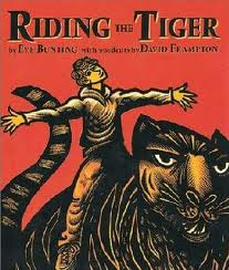 riding the riger