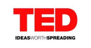 ted talk image