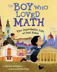 boy who loved math