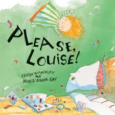 please louise