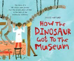 how the dinosaur