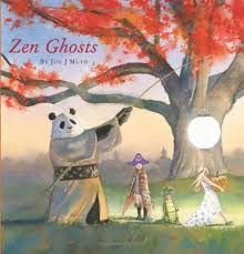zen ghosts