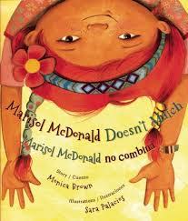 marisol mcdonald