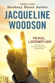 peace locomotion