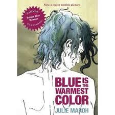 blue is the warmest