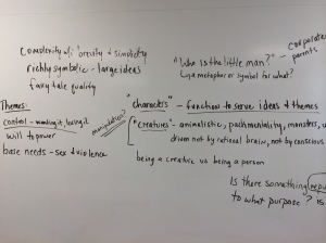 board notes