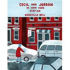 cecil and jordan