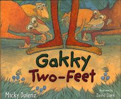 gakky two feet