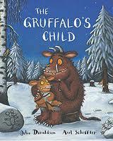 gruffalo child