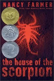 house of scorpion