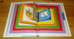 open little book