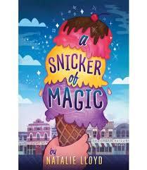 snicker of magic