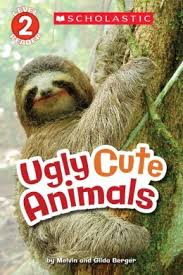 ugly cute animals