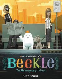 adventures of beekle