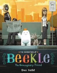 adventures of beekle