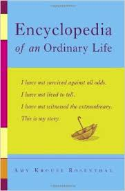 encyclopedia of ordinary life