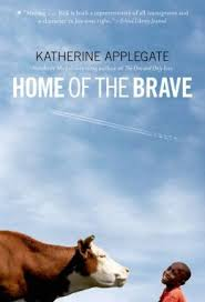 home of brave