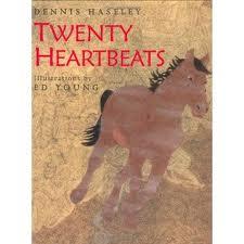 20 heartbeats