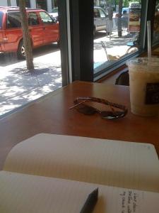 Journaling @ Ancora CC-BY Sara