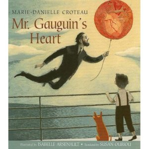 mr gaugin's heart