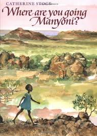 were are you going manyoni