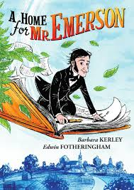 at home with mr emerson