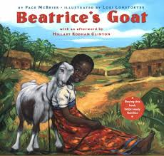 beatrices goat