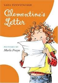 clementine's letter
