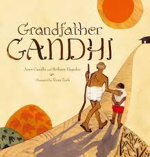 grandfather ghandi
