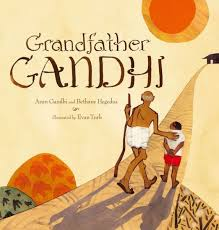 grandfather ghandi