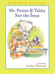 mr putter and tabby soup