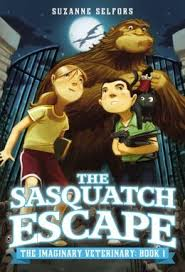 sasquatch escape