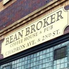 bean broker