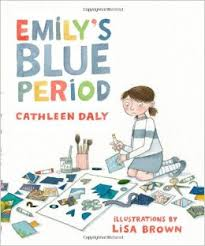 emilys blue period