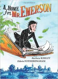 a home for mr emerson