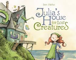 julias house