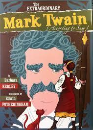 the extraordinary mark twain