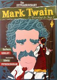 the extraordinary mark twain