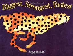 biggest strongest fastest